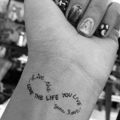 Qué Tipo De Tatuaje Hacerte Según Tu Signo Del Zodiaco