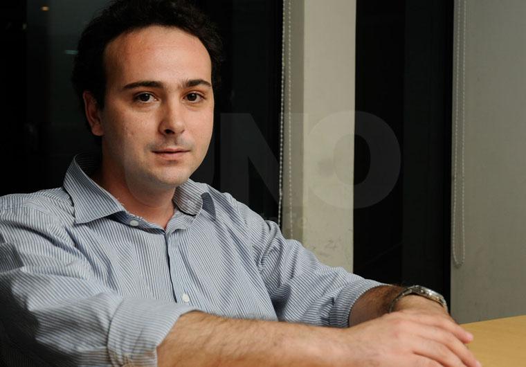 Juan Carlos Cesoni, autor de la ordenanza