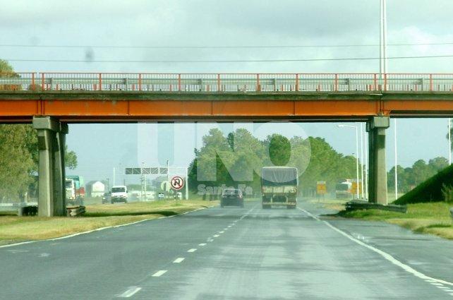 Concesión. Hasta tanto finalice el contrato, desde Arssa aclaran que los servicios en la autopista funcionan con normalidad