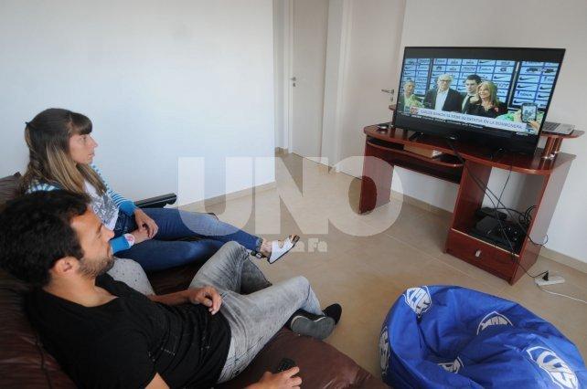 Observando el homenaje a Carlos Bianchi, queda claro que consumen canales deportivos diariamente.