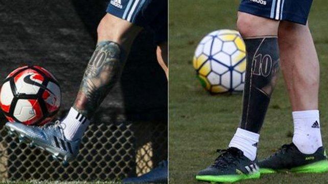 <div><div><div><p>El antes y después del tatuaje de Messi</p><div><br></div><div><br></div></div></div></div>
