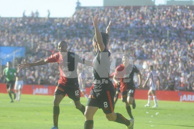 Unión le gana a Colón en un nuevo clásico de Santa Fe