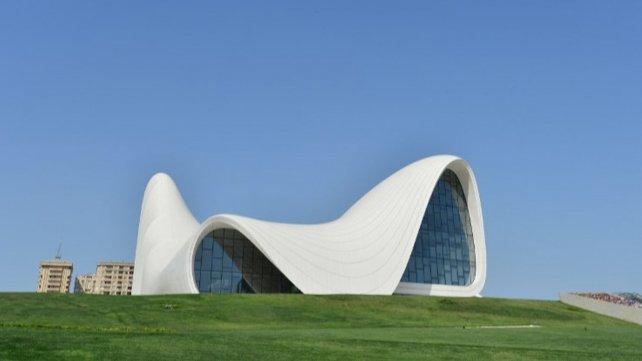 Google celebra 13 aniversario del premio Pritzker de Arquitectura