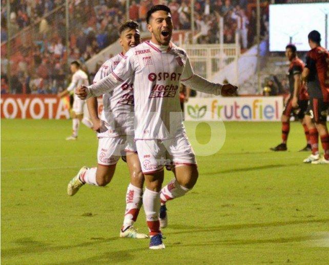 Nelson Acevedo.