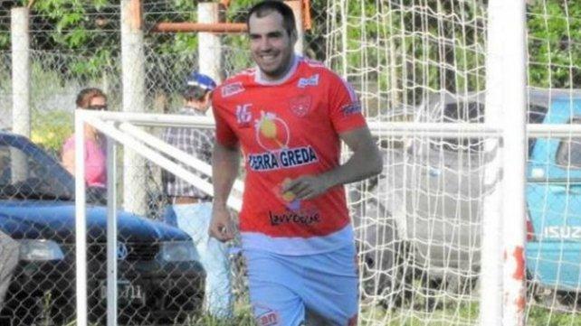 Era jugador de fútbol y dejó el deporte por una donación