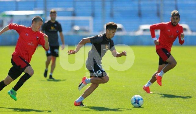 Belgrano goleó a Colón en un amistoso en Córdoba