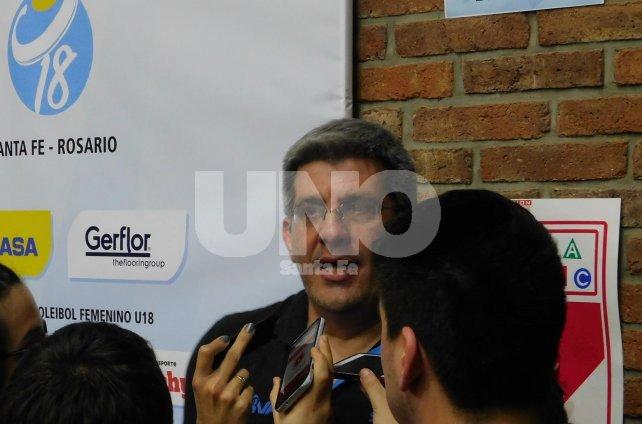 Las Panteritas dejaron el invicto en Rosario