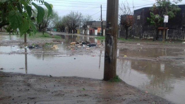 Pupi, de barrio Yapeyú, esquina de Alfonsina Storni y Reinares.