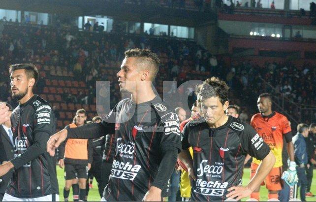 Facundo Silva (medio).<br>